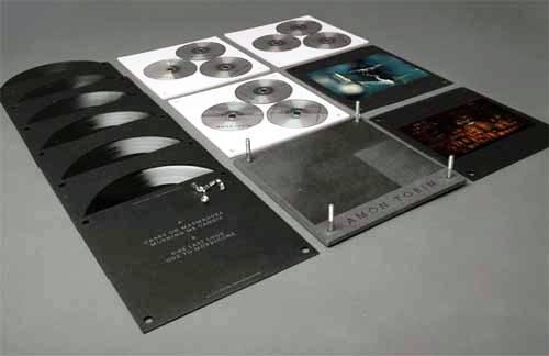 Contoh Desain Packaging Kemasan CD DVD - Desain dan contoh packaging kotak dus CD DVD 26