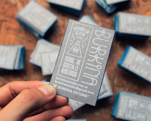 Desain Kartu Nama Contoh Desain Kreatif-20