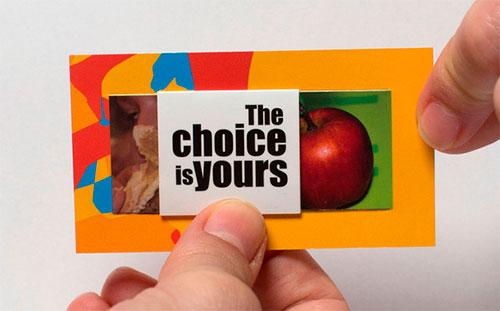 Creative Business Card-24