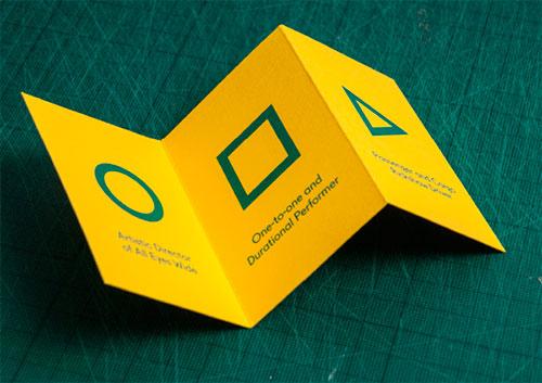 Desain Kartu Nama Contoh Desain Kreatif-25