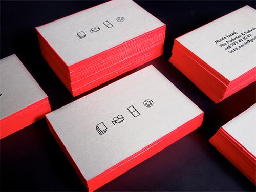 Desain Kartu Nama Contoh Desain Kreatif-32