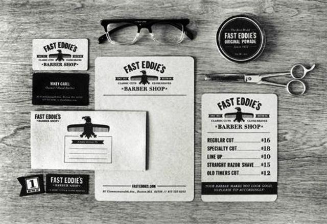 Corporate Identity untuk Branding Bisnis Free & Premium ...