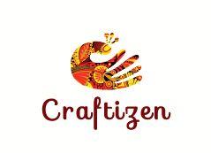 Contoh Desain Logo dengan Tema Telapak Tangan