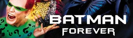 Download Free 42 Font Judul Film Film Terkenal - batman-forever