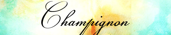 Font Kaligrafi Terbaik - Font Kaligrafi Champignon