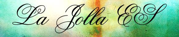 Font Kaligrafi Terbaik - Font Kaligrafi La Jolla ES