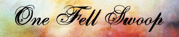 Font Kaligrafi Terbaik - Font Kaligrafi One Fell Swoop