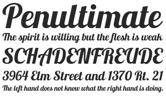 Download 100 Font Gratis untuk Desain Grafis dan WebAyuprint.co.id Percetakan Karawang
