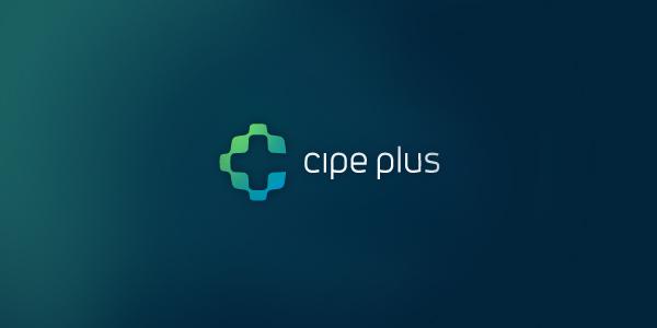 Contoh Desain Logo Institusi Keuangan - Logo Keuangan Cipe Plus