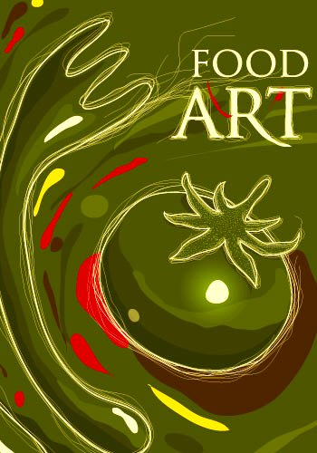 Contoh Desain Logo pada Kop Surat - Logo-Kop-Surat-Hindukusch-Food-Art