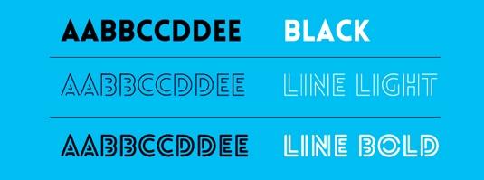 Download 100 Font Gratis untuk Desain Grafis dan Web - Lovelo Free Font