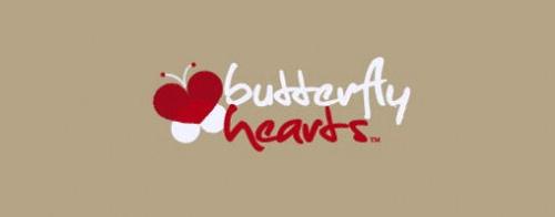 Contoh Logo Bertemakan Hati Love Heart - budderay-hearts