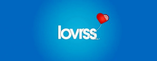 Contoh Logo Bertemakan Hati Love Heart - lovrss