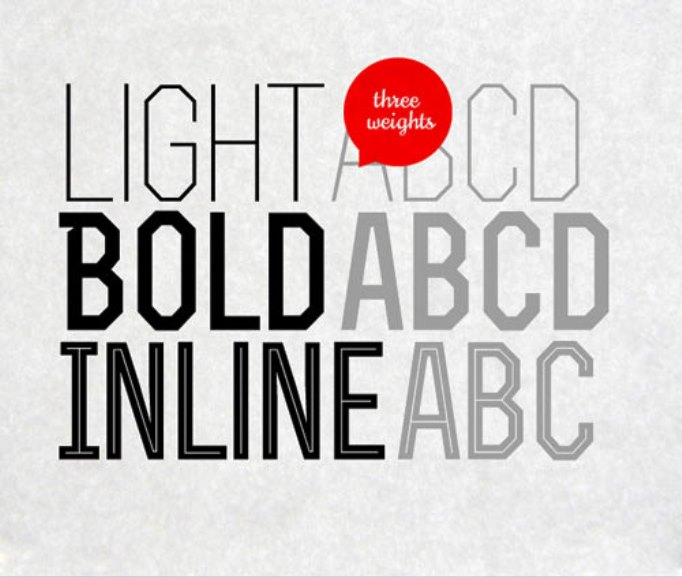 Font Cantik Free Download Gratis - Rex-Free-Font