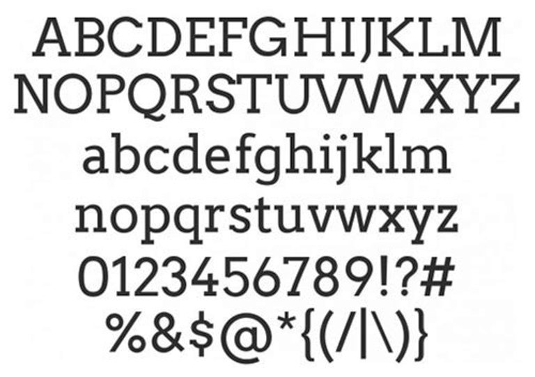 Font Cantik Free Download Gratis - arvo
