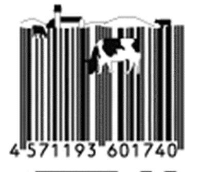 Desain Barcode Keren yang Unik - barcode keren dan unik dari barcoderevolution 03