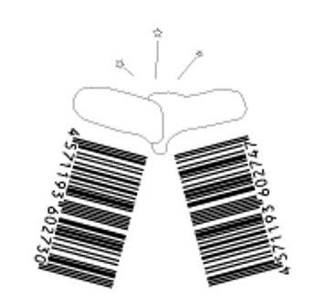 Desain Barcode Keren yang Unik - barcode keren dan unik dari barcoderevolution 04