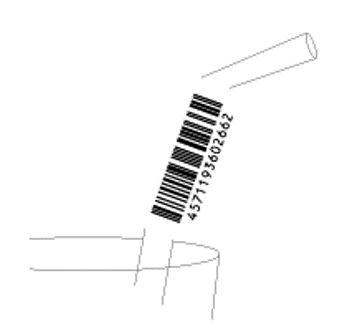 Desain Barcode Keren yang Unik - barcode keren dan unik dari barcoderevolution 05