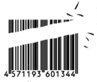 Desain Barcode Keren yang Unik - barcode keren dan unik dari barcoderevolution 09
