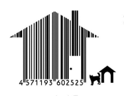 Desain Barcode Keren yang Unik - barcode keren dan unik dari barcoderevolution 10
