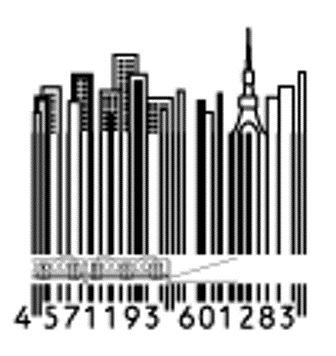 Desain Barcode Keren yang Unik - barcode keren dan unik dari barcoderevolution 103