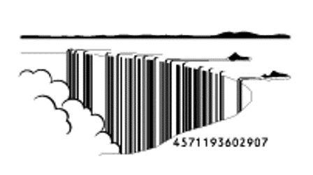 Desain Barcode Keren yang Unik - barcode keren dan unik dari barcoderevolution 104
