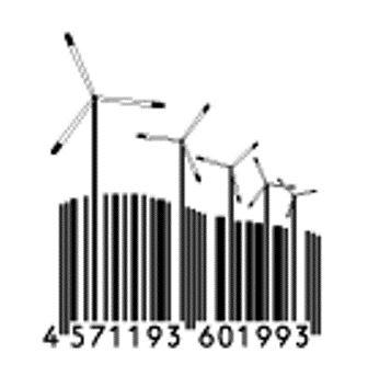 Desain Barcode Keren yang Unik - barcode keren dan unik dari barcoderevolution 105