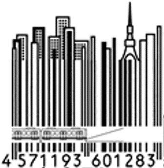Desain Barcode Keren yang Unik - barcode keren dan unik dari barcoderevolution 107