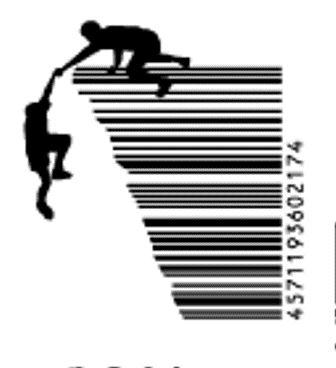 Desain Barcode Keren yang Unik - barcode keren dan unik dari barcoderevolution 108