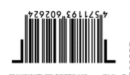 Desain Barcode Keren yang Unik - barcode keren dan unik dari barcoderevolution 110