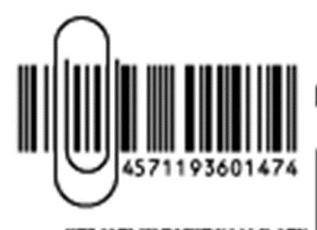 Desain Barcode Keren yang Unik - barcode keren dan unik dari barcoderevolution 113