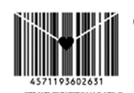 Desain Barcode Keren yang Unik - barcode keren dan unik dari barcoderevolution 114