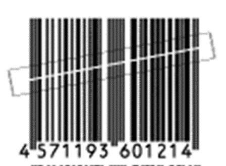 Desain Barcode Keren yang Unik - barcode keren dan unik dari barcoderevolution 14