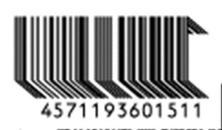 Desain Barcode Keren yang Unik - barcode keren dan unik dari barcoderevolution 16