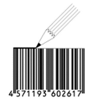 Desain Barcode Keren yang Unik - barcode keren dan unik dari barcoderevolution 18