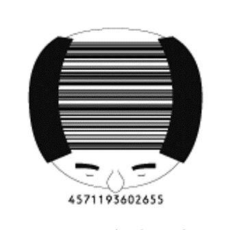 Desain Barcode Keren yang Unik - barcode keren dan unik dari barcoderevolution 19