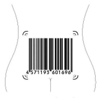 Desain Barcode Keren yang Unik - barcode keren dan unik dari barcoderevolution 22