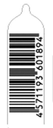 Desain Barcode Keren yang Unik - barcode keren dan unik dari barcoderevolution 23
