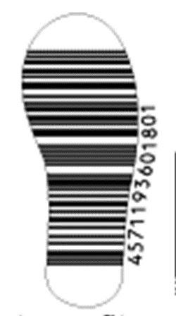 Desain Barcode Keren yang Unik - barcode keren dan unik dari barcoderevolution 24