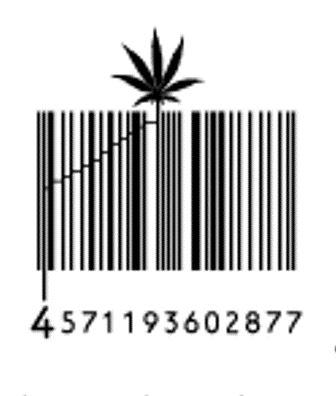 Desain Barcode Keren yang Unik - barcode keren dan unik dari barcoderevolution 25