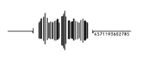 Desain Barcode Keren yang Unik - barcode keren dan unik dari barcoderevolution 26