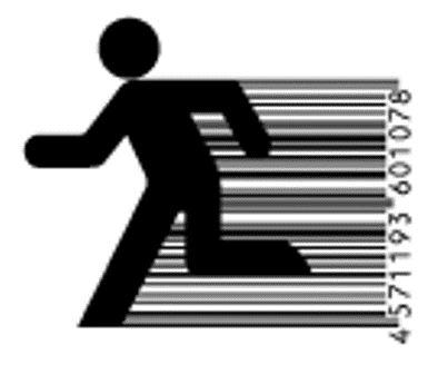 Desain Barcode Keren yang Unik - barcode keren dan unik dari barcoderevolution 27