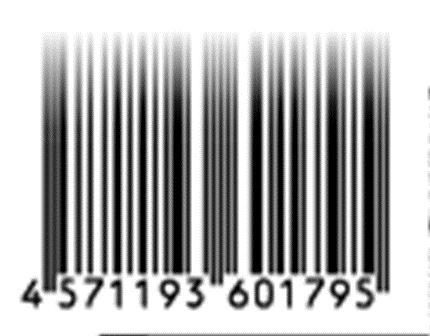 Desain Barcode Keren yang Unik - barcode keren dan unik dari barcoderevolution 28
