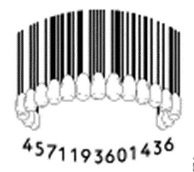 Desain Barcode Keren yang Unik - barcode keren dan unik dari barcoderevolution 29