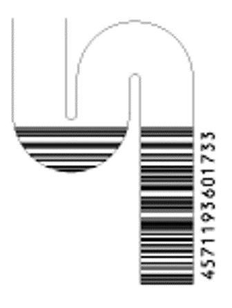 Desain Barcode Keren yang Unik - barcode keren dan unik dari barcoderevolution 34