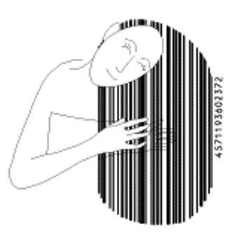 Desain Barcode Keren yang Unik - barcode keren dan unik dari barcoderevolution 36