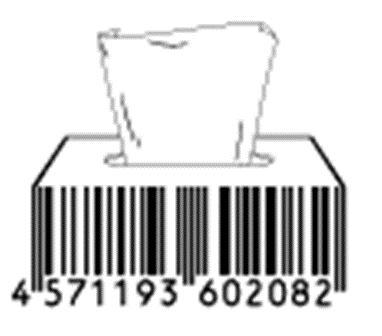 Desain Barcode Keren yang Unik - barcode keren dan unik dari barcoderevolution 39