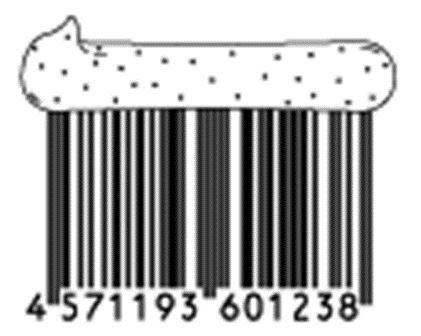 Desain Barcode Keren yang Unik - barcode keren dan unik dari barcoderevolution 40