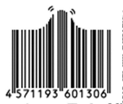 Desain Barcode Keren yang Unik - barcode keren dan unik dari barcoderevolution 42