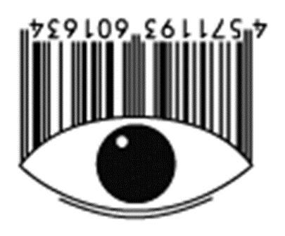 Desain Barcode Keren yang Unik - barcode keren dan unik dari barcoderevolution 43